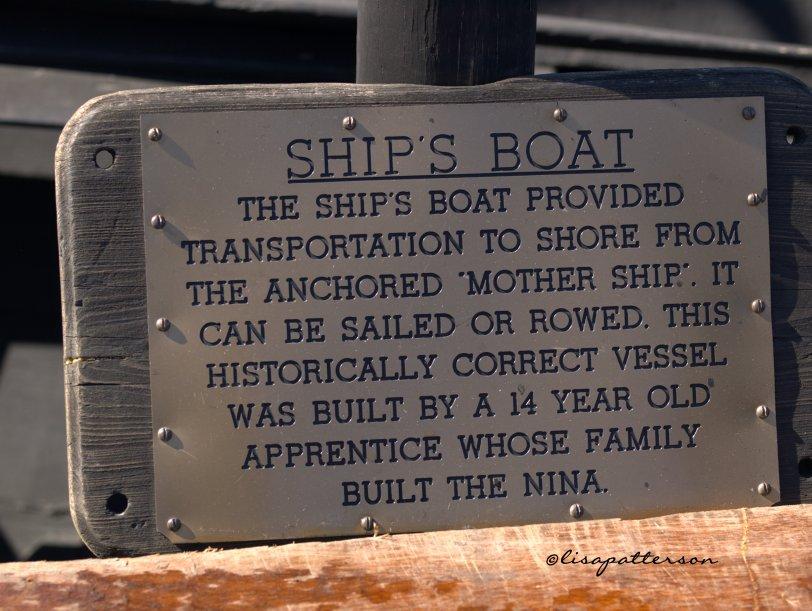shipsboat