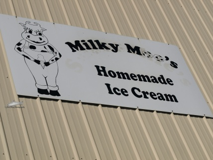 Milky Moo's Ice Cream Shop